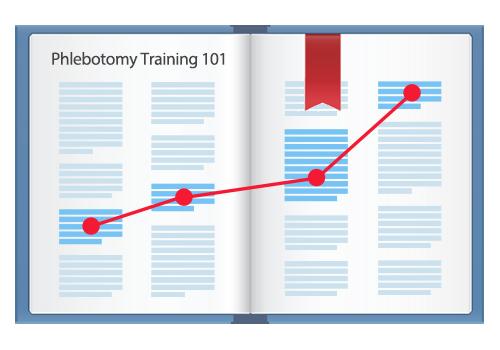 phlebotomy training process